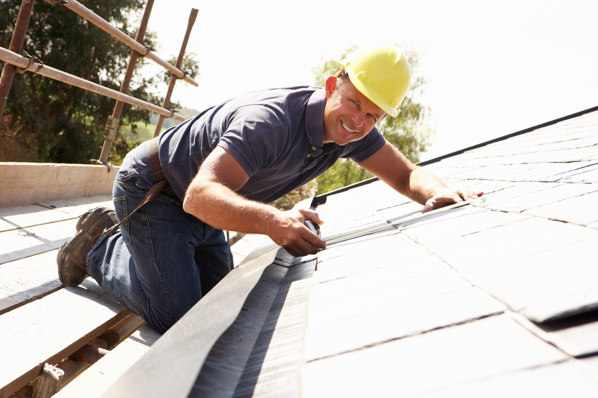 Most Common Roof Damages In Rockford