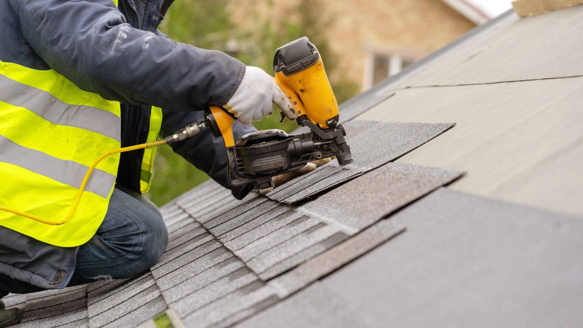 Roof Repair Illinois