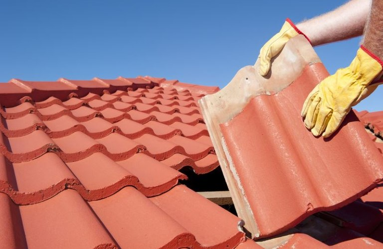 how do I know if I am eligible for roof repairs