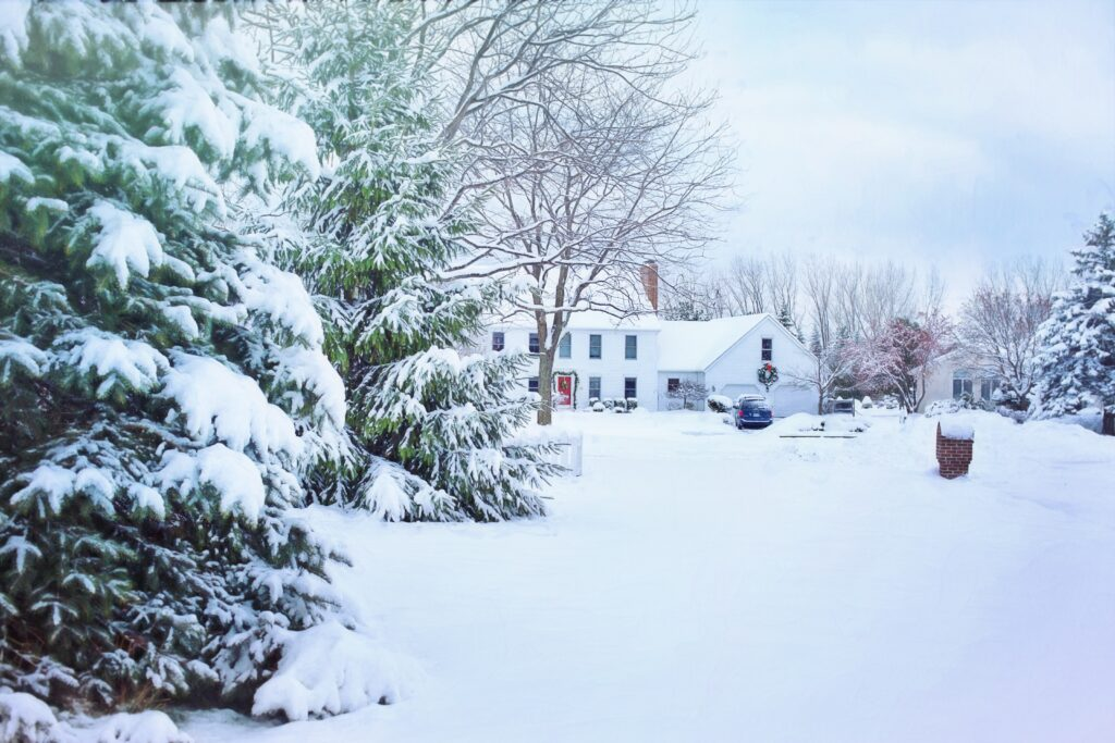 is your roof ready for winter